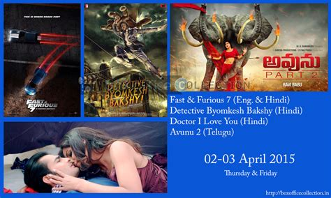 film laga hollywood 2015 movies releasing this week on 2nd 3rd april 2015 at box