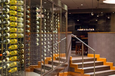The Rack Room Denver by Sheraton Denver West Hotel Wedding In Colorado