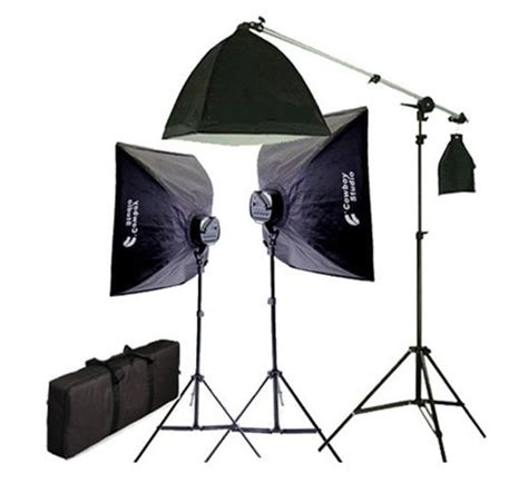 photography lighting kits for beginners the ultimate guide to starting a youtube channel for