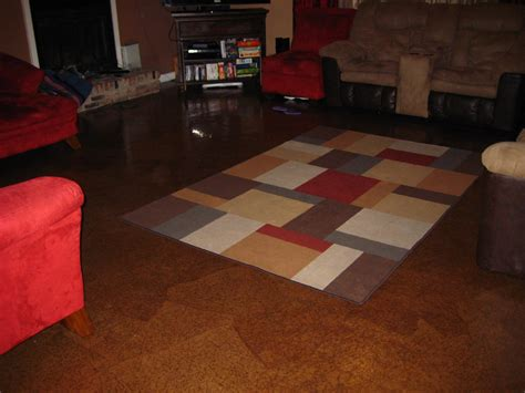 Diy Floor L Diy How To Make Your Own Brown Paper Bag Floor