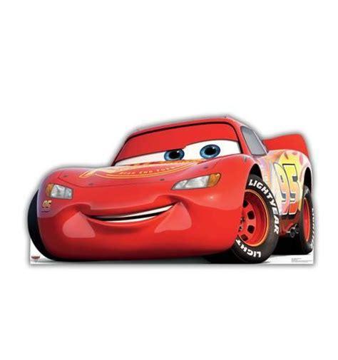 lightning mcqueen disney pixar cars 3 cardboard cutouts at allposters