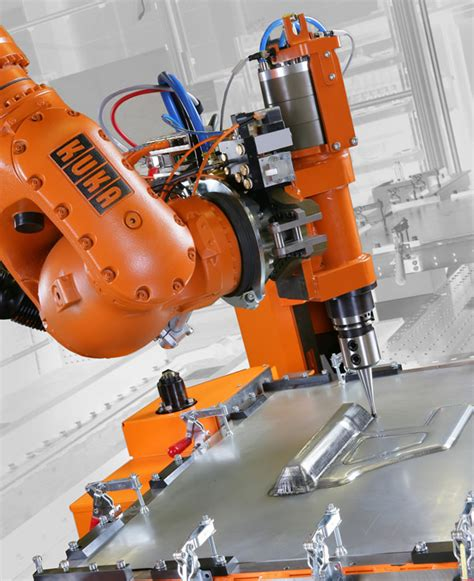 Kuka Roboter Lackieren by Robotmaster Mastercam