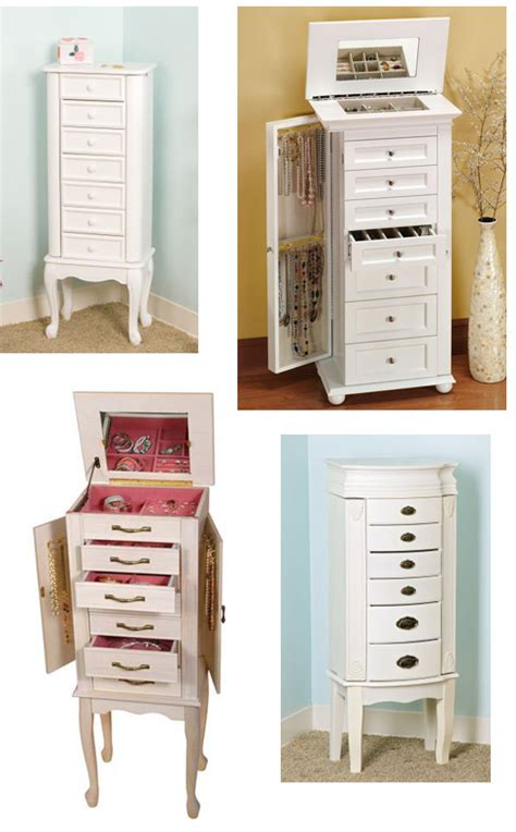 Jewelry Storage Armoire by Jewelry Storage Armoire Like In Lonny Mag Made By