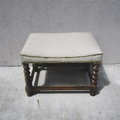 small padded bench small bench with upholstered seat nadeau birmingham
