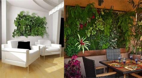 como hacer un jardin vertical de interior como hacer un jardin vertical de interior best como hacer