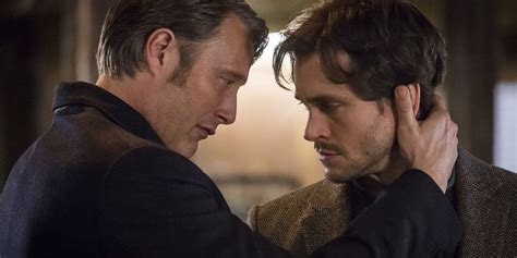 8 iconic movie moments reimagined with queer couples no hannibal isn t queerbaiting that s just gay subtext