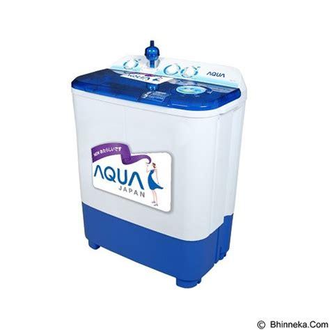 Mesin Cuci Sanyo 740 Xt Jual Aqua Mesin Cuci Tub Qw 740xt Merchant Murah
