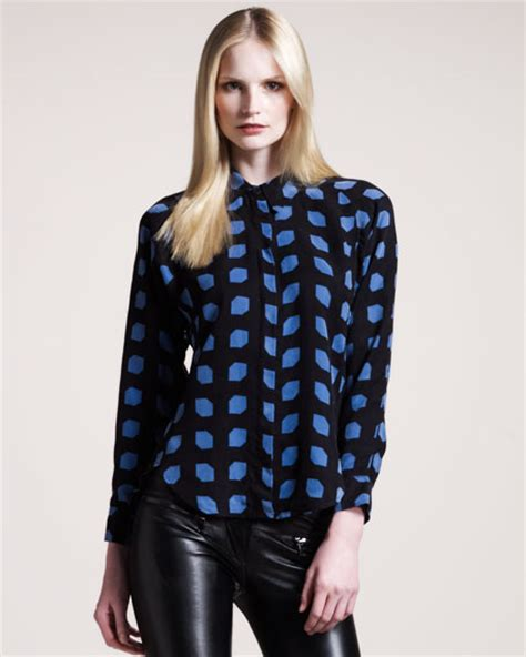 kelly wearstler kelly wearstler hutton top