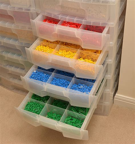 lego storage drawers nz review really useful scrapbook drawers brickset lego