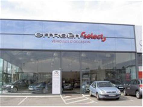 Garage Citroen La Roche Sur Yon voitures d occasion en vend 233 e vend 233 e occasions