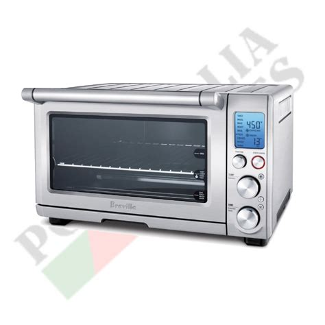 Breville The Smart Oven Convection Toaster Oven product description features specifications