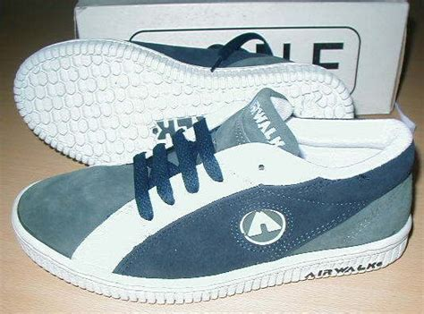 Airwalk Wp Sneakers Original Airwalk One Series Low Top