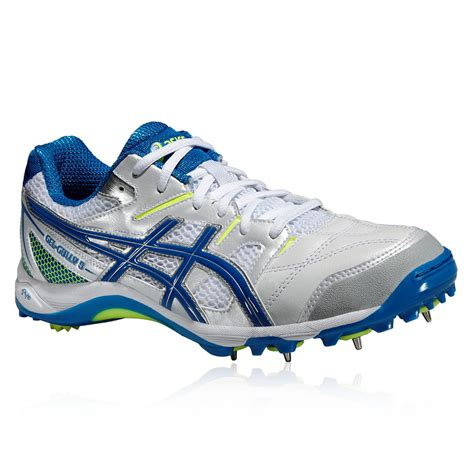 cricket shoes asics gel gully 5 cricket shoes 50 sportsshoes