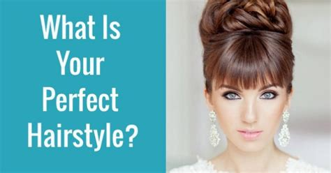 how to find the perfect haircut for your face shape how to find your perfect hairstyle quiz hairstyles