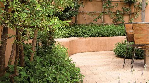 Just Two Fabulous Courtyards by 40 Ideas For Patios Sunset Magazine Sunset Magazine