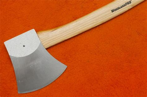 Sharpening Stone Kitchen Knives woodlandpro rafting axe anyone ever heard of these