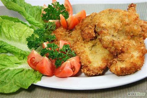Cara Membuat Nugget Ayam Dalam Bahasa Inggris | cara membuat ayam goreng dalam bahasa inggris