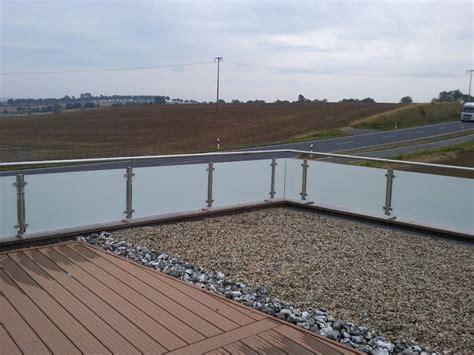 Handlauf Terrasse by Metallbau Kokisch In Gro 223 Enhain Unsere Referenzen