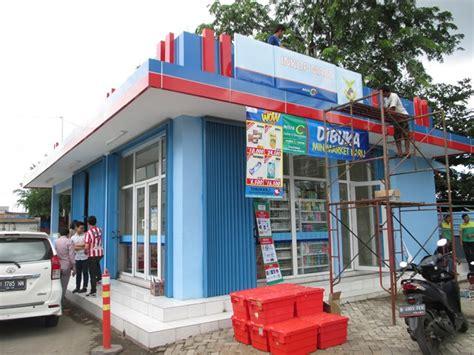 Info Dan Relus Toko cmn tambah jaringan toko kelontong modern di jakarta dan karawang franchiseglobal