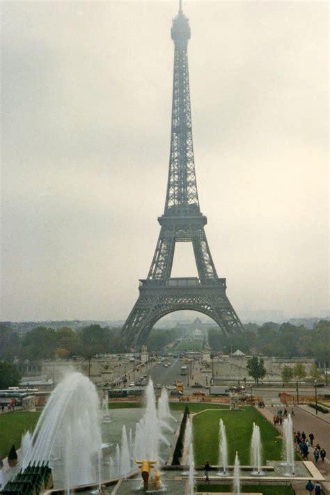 home of the eifell tower eiffel tower 艾菲爾鐵塔