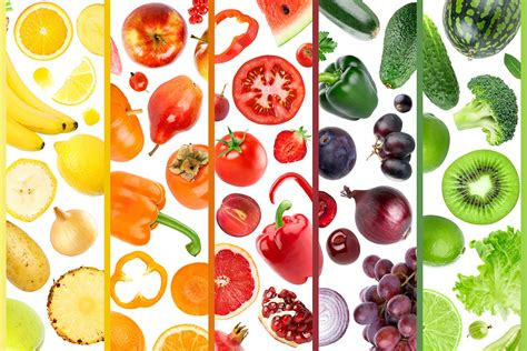 Food Groups Wallpaper   Wall Decor