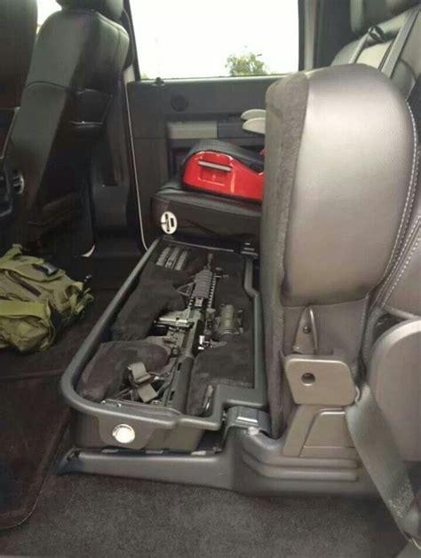 car seat gun safe gun safe seat