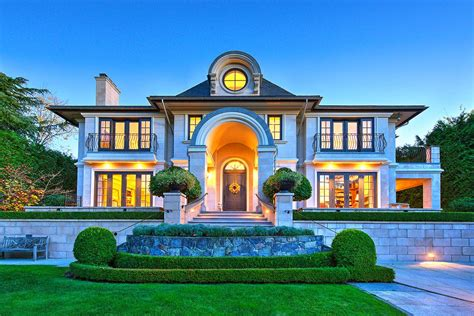 Vancouver Property Records Greater Vancouver Luxury Homes And Greater Vancouver Luxury Real Estate Property