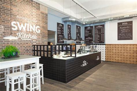 Swing Kitchen Wien by Schillinger S Swing Kitchen Vienna Schottenfeldgasse 3