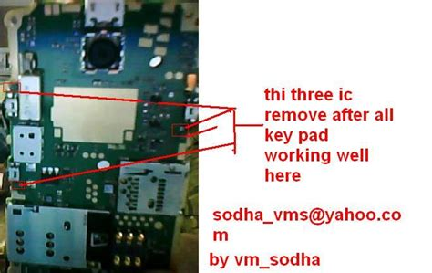 L Not Working by Nokia X2 02 All Tested Keypad Solution Gsm Repairing