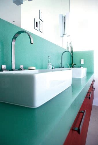 Glass Countertops Cost Per Square Foot by 51 Best 2012 Bathrooms Images On