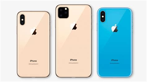 poll do you prefer these iphone 11 and iphone xr 2 renders 9to5mac