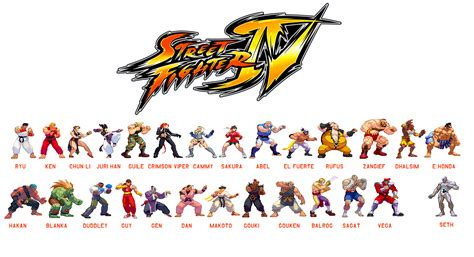 From Street Fighter Main Character Name | street fighter characters gaming pinterest street