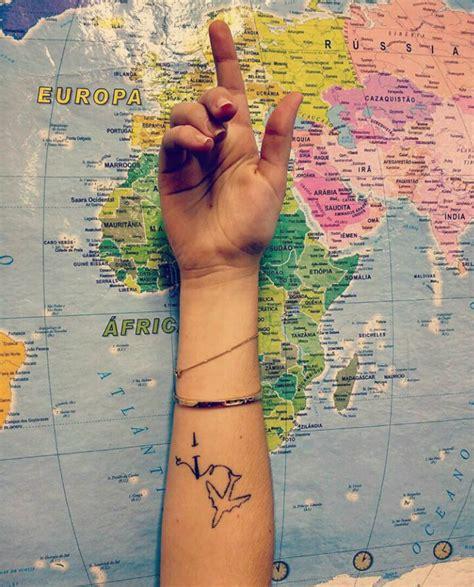 tattoo ideas for exchange students 46 tatuagens para quem 233 obcecado por viagens hostelworld