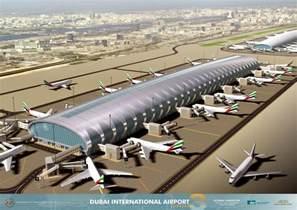 International Airport Dubai International Airport