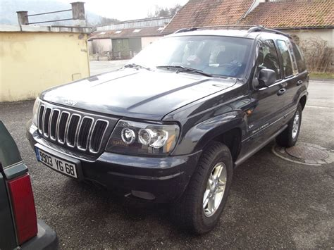 Grand Cherokee 3 0 Crd Probleme by Probleme Electrique Alternateur Grand Cherokee Jeep