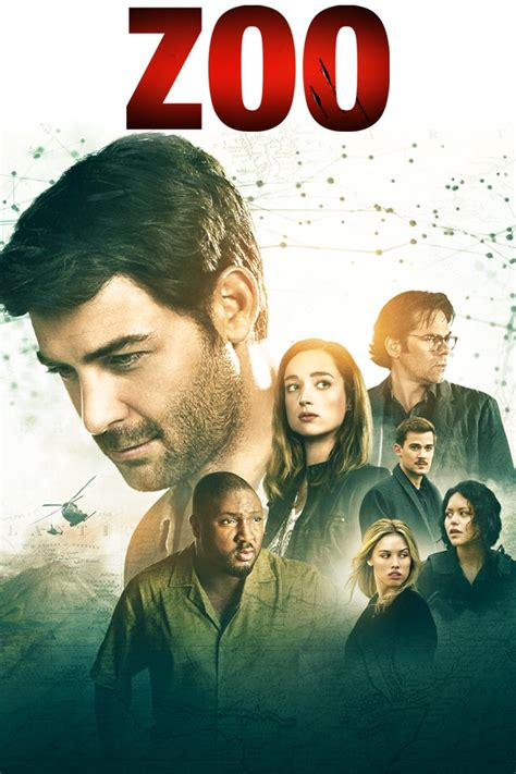 tv show 2017 zoo tv series 2015 2017 posters the movie database
