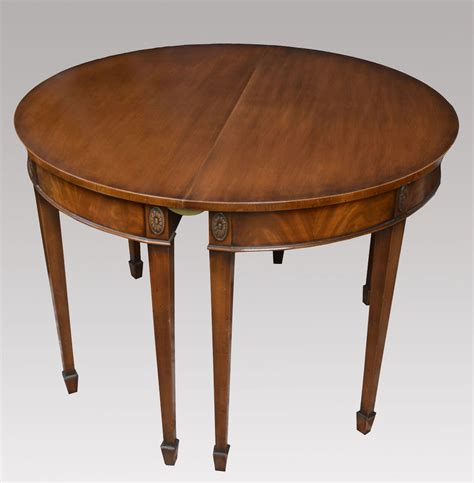 Antiques Dining Tables Mahogany Dining Table Antiques Atlas