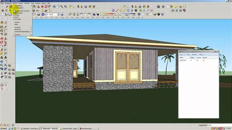 tutorial sketchup animation tutorial sketchup animation mit su walk und su animate