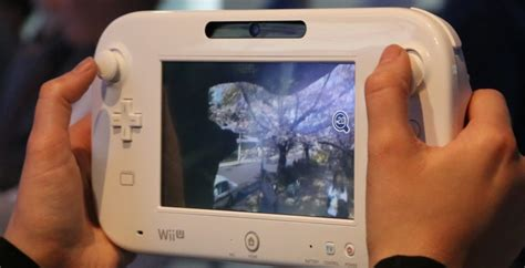 nintendo console 2014 nintendo needs to launch a new console in 2014 slashgear