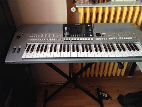 Keyboard Yamaha Psr S710 Bekas yamaha psr s710 image 689691 audiofanzine