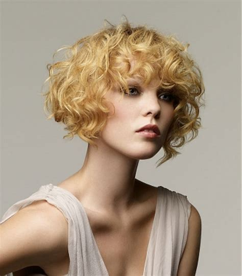 short layered curly hairstyles for wavy hair medium length of hair has many hair styles january 2013