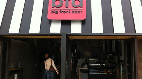 Big Front Door San Diego Sandwich Specialist Big Front Door Heads To Solana Eater San Diego
