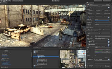 tutorial unity mac get unity3d black dark pro editor ui skin on windows and
