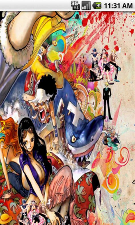 google wallpaper anime one piece live free one piece anime live wallpaper apk download for