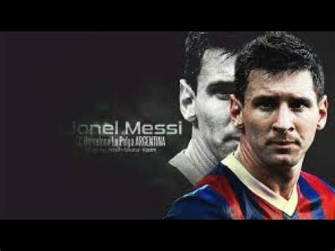 messi biography youtube lionel messi biography he was diagnosed with growth