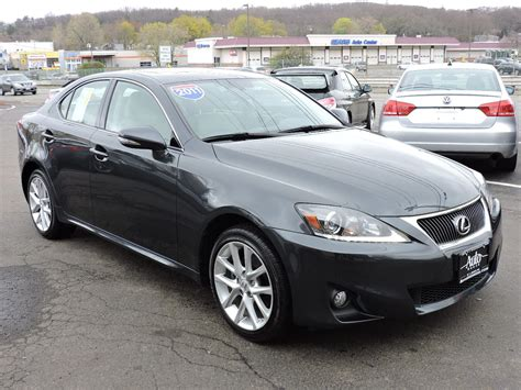 lexus cars 2011 used 2011 lexus is 250 2 0t at saugus auto mall