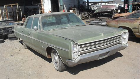 1968 plymouth fury 1968 plymouth fury iii 68pl0167d desert valley auto parts