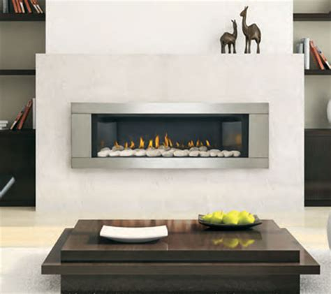 Napoleon Lhd45 Linear Gas Fireplace by Fireplacepro Napoleon Lhd45 Vector 45 Linear Fireplace