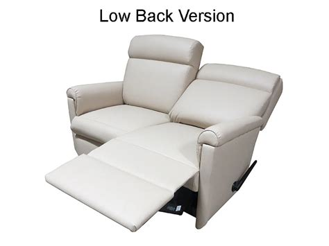 rv double recliner lambright rv harrison double recliner