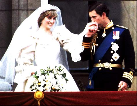princess diana and charles this day in history prince charles lady diana announce